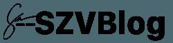 Szabó Viktor Blog