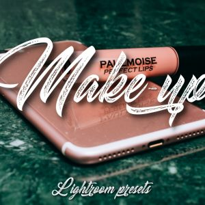 make-up lightroom presets