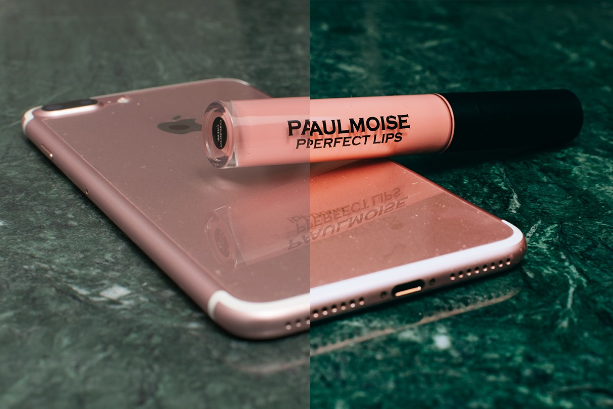 make up lightroom presets