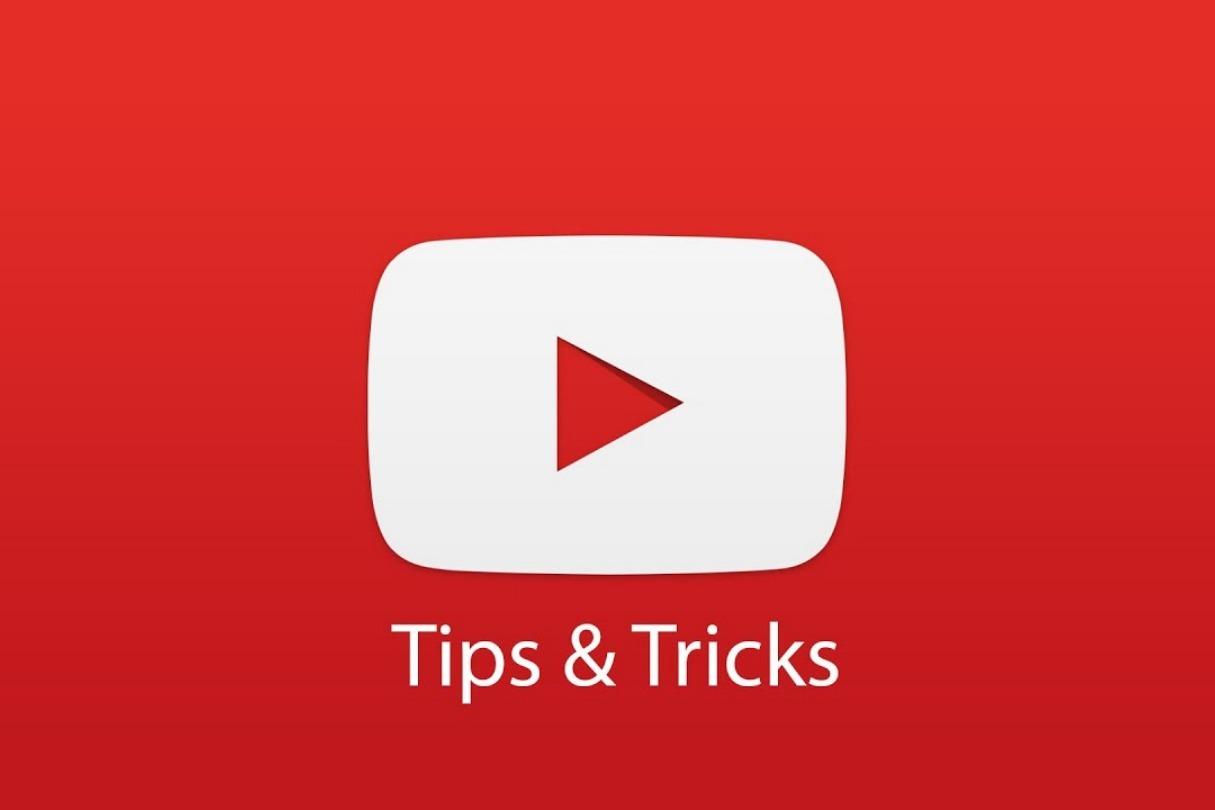 youtube tippek