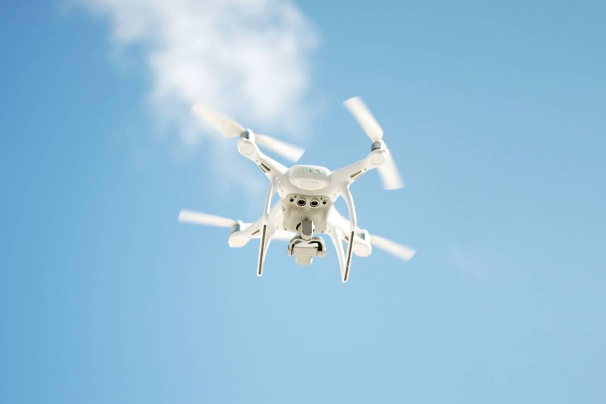 drónozás magyarországon