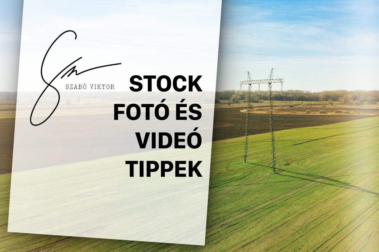 stock fotó és videó eladás