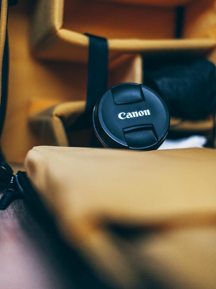 Fotós blog: mit kell vinnem egy fotózásra, vagy forgatásra?