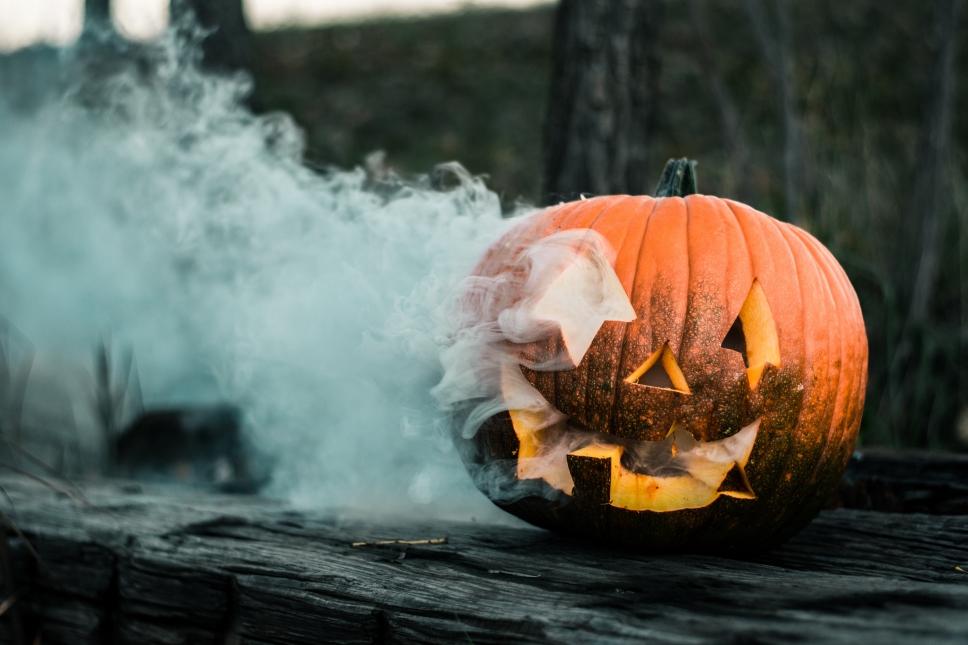 halloweeni fotós ötletek