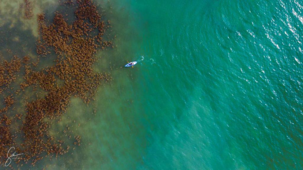 Normal is NOT boring balaton, fotó sorozat, drón fotósorozat egyik képe