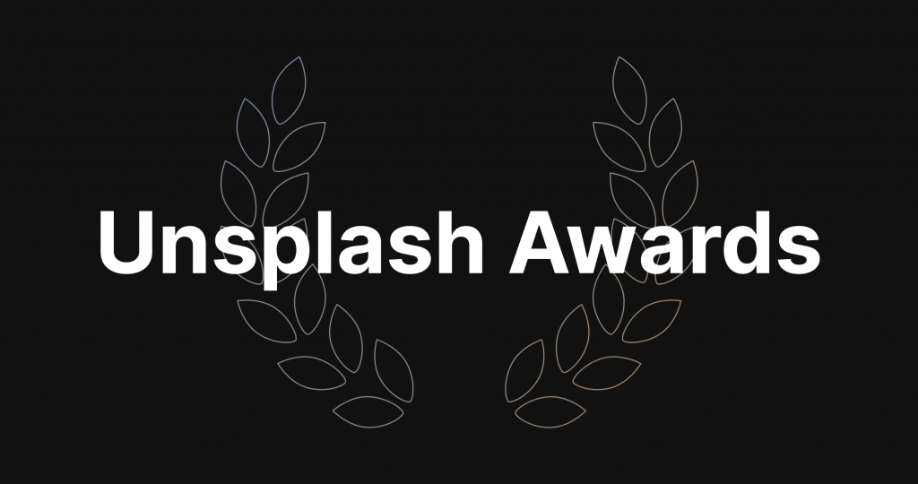 Unsplash Awards 2019