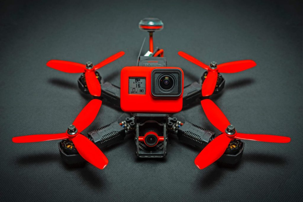 milyen drónt vegyek? FPV drónt?