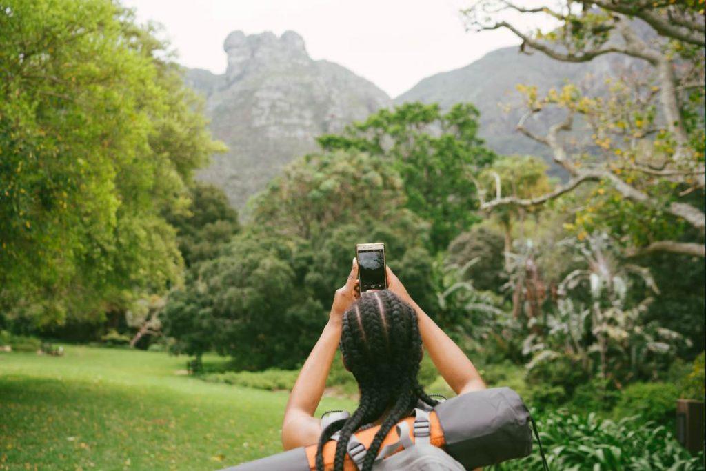 Travel photography 2018 fotós trend-je