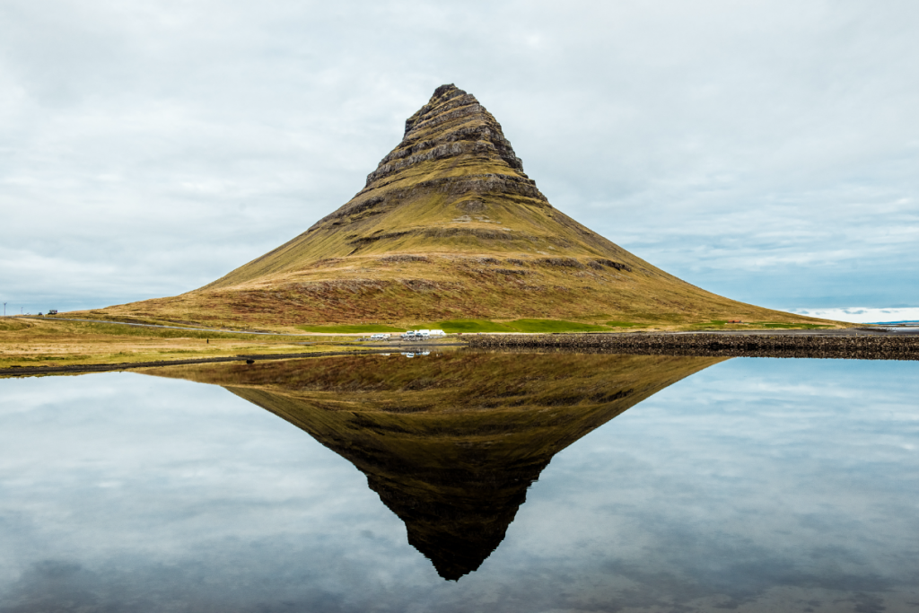 Fotó Izlandról
