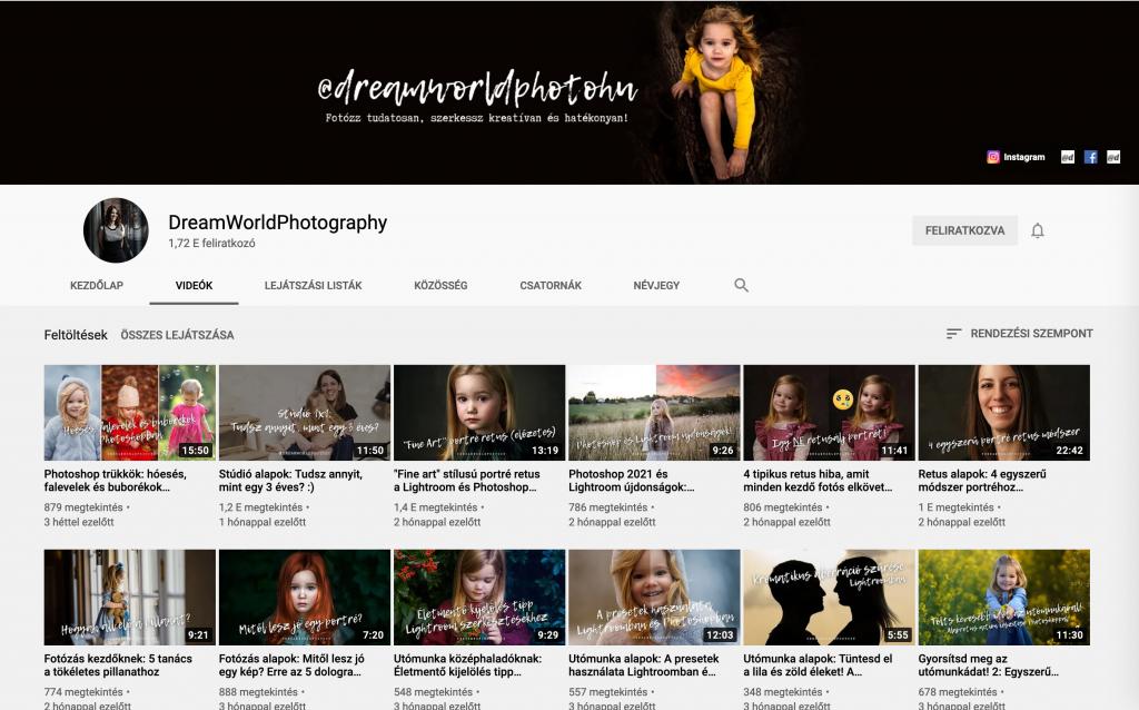 DreamWorldPhotography